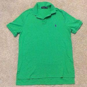 ‼️3/$10 Polo shirt